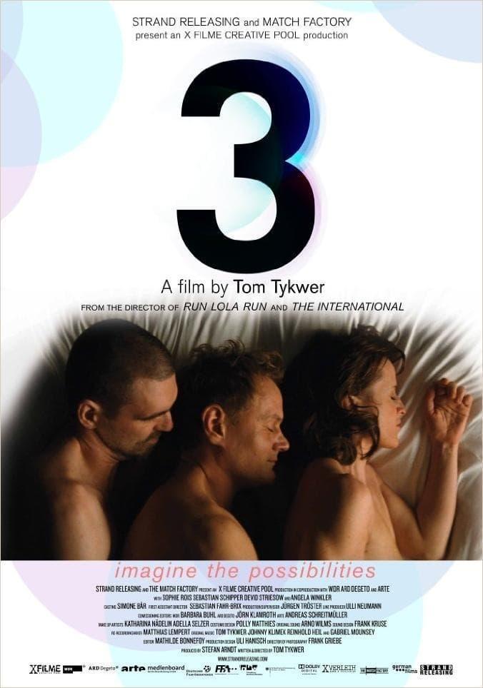 Drei (3)