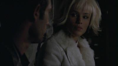 Alias Season 3 :Episode 6  The Nemesis
