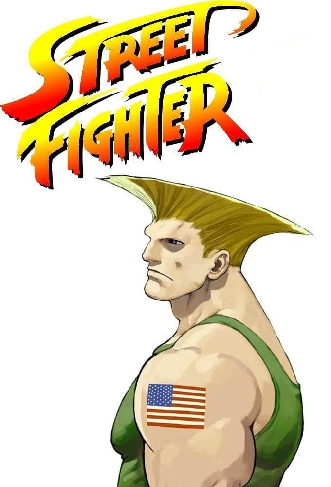 Street Fighter (1995)