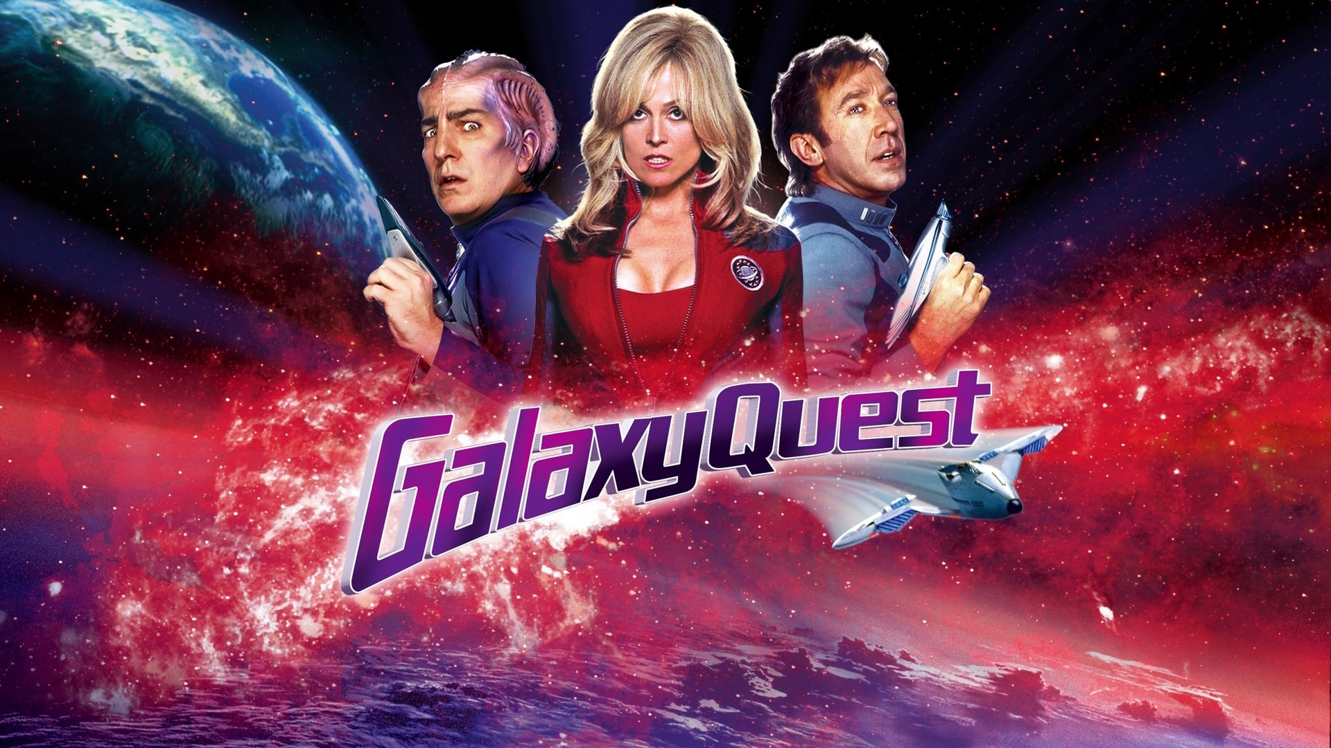 "galaxy quest essay Galaxy quest retrospective video essay here is a great video essay from oliver harper, one of his ""retrospective"" series, this time on star trek flavoured sci-fi comedy, galaxy quest, where the faded stars of a cancelled sci-fi show are mistaken for heroes of the national space exploration administration ship protector, by aliens in need of their ass-kicking skills."