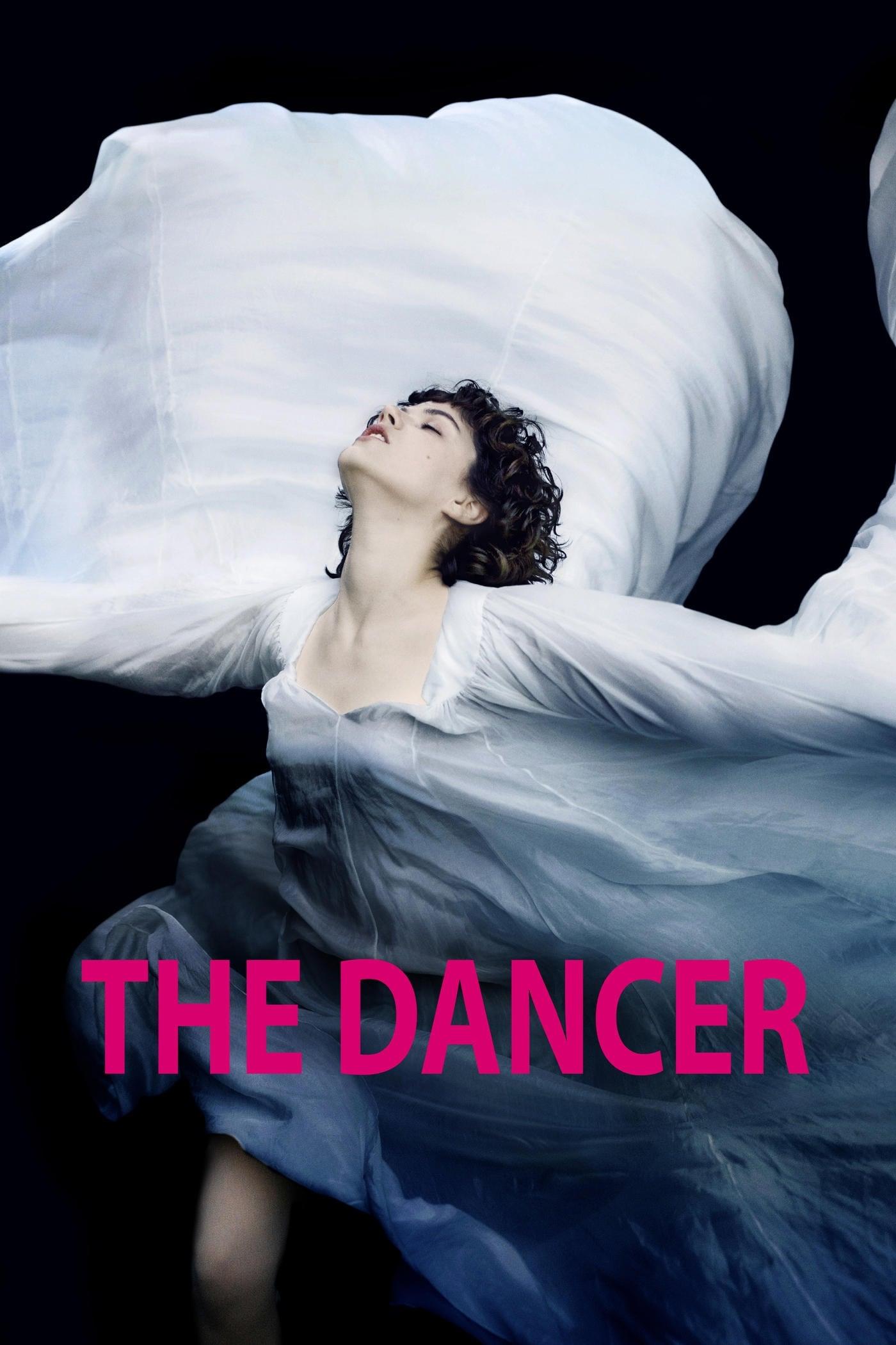 La bailarina (The Dancer)