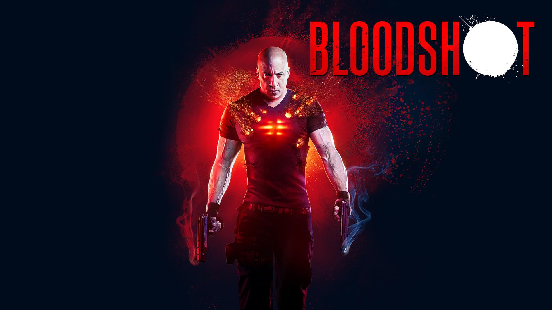 Bloodshot (2020) REMUX 4K UHD [HDR] Latino-Ingles
