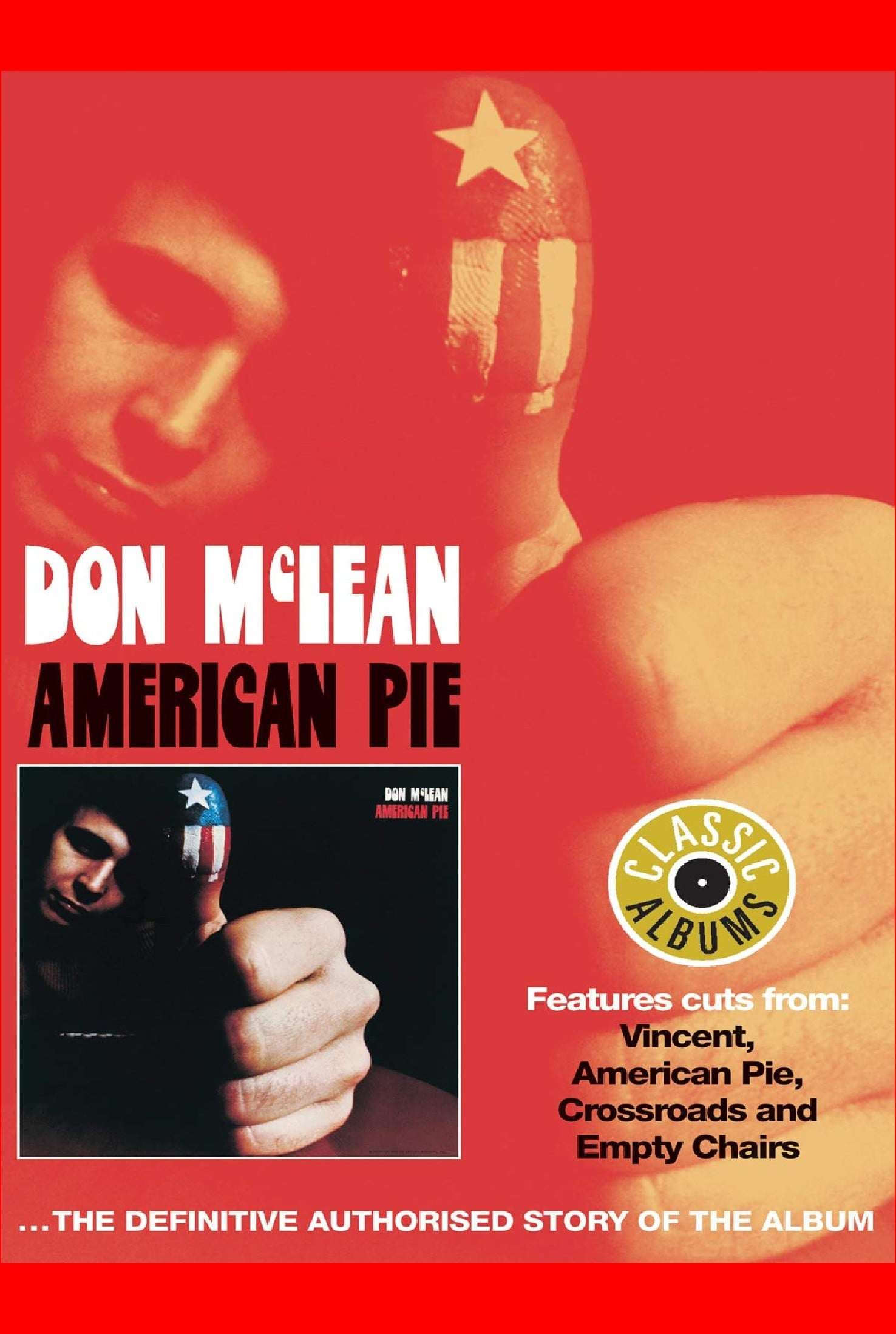 Don McLean: American Pie