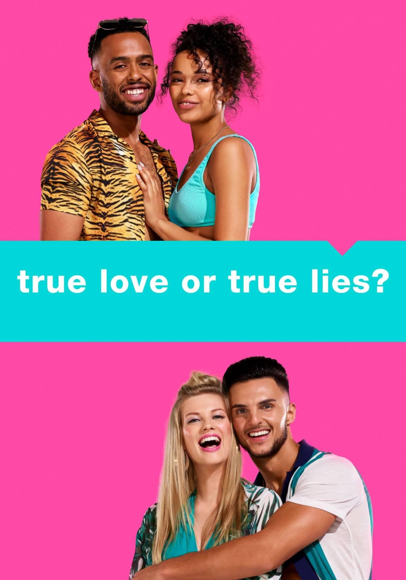 True Love or True Lies? (2018)