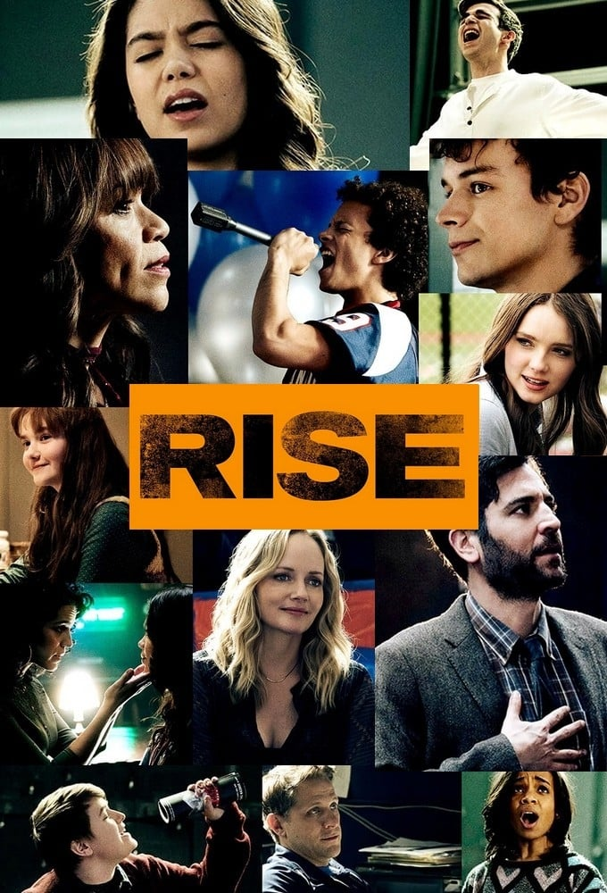 Rise – Todas as Temporadas Dublado / Legendado (2018)