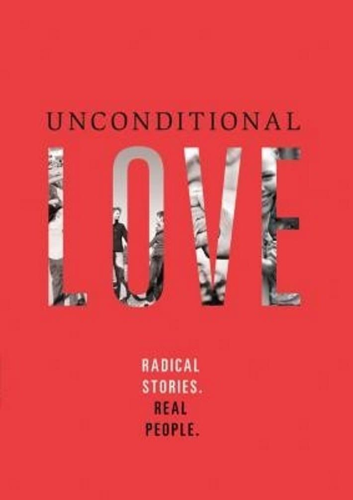 Ver Unconditional Love Online HD Español ()