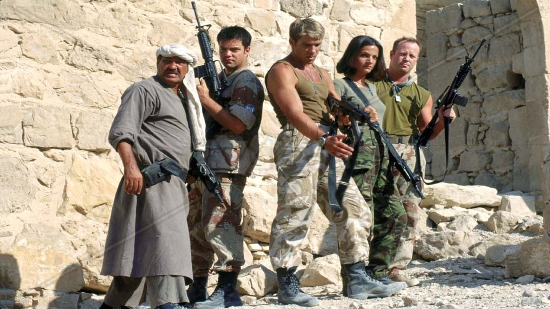 10 Awesome Special Forces Movies