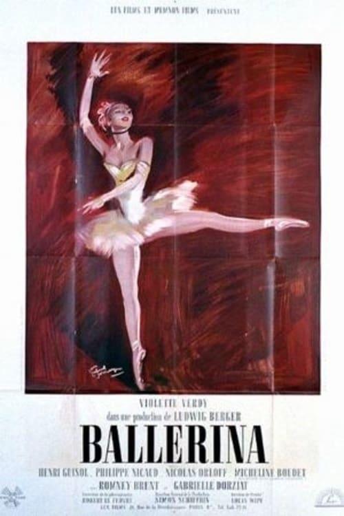 Dream Ballerina (1950)