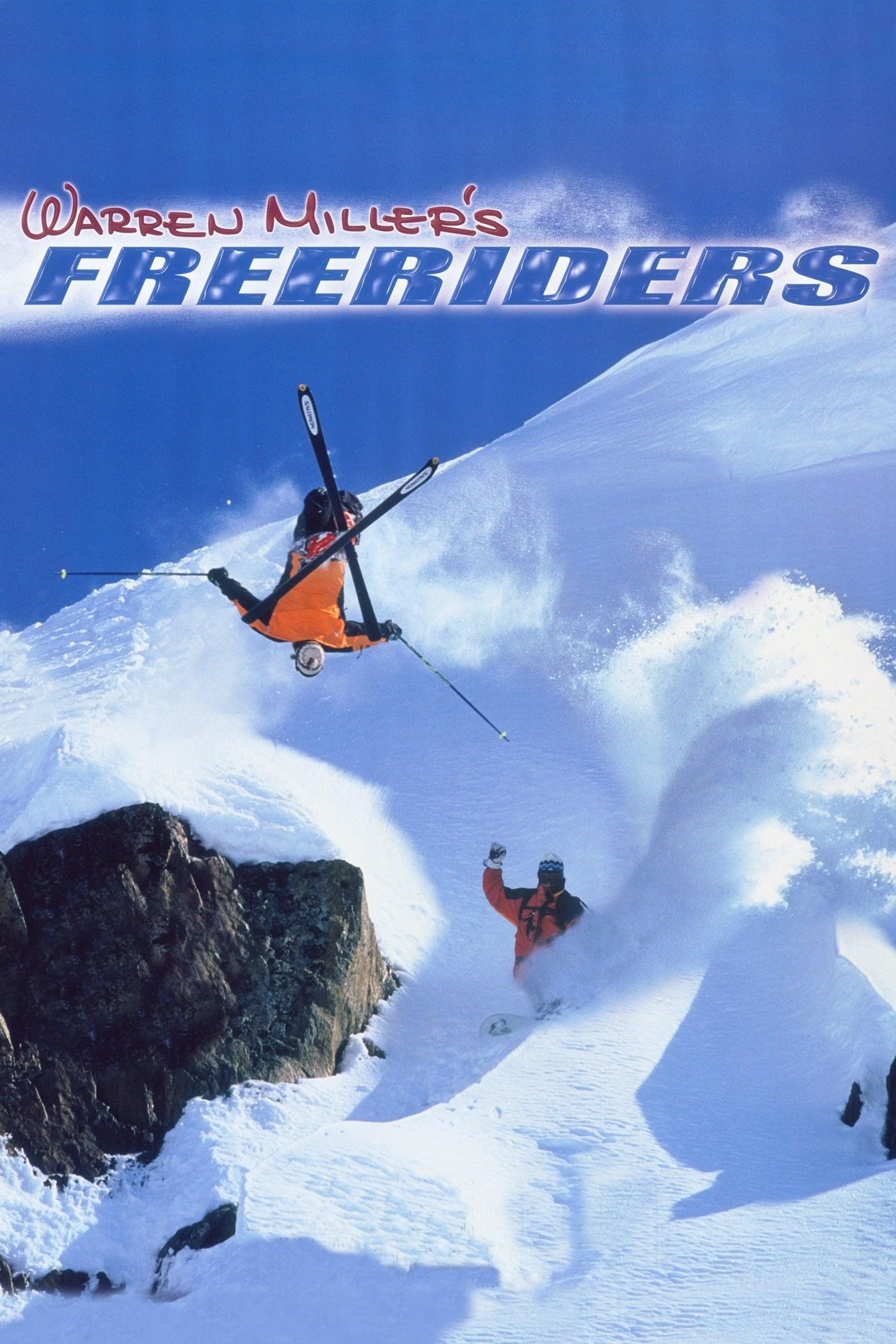 Freeriders on FREECABLE TV