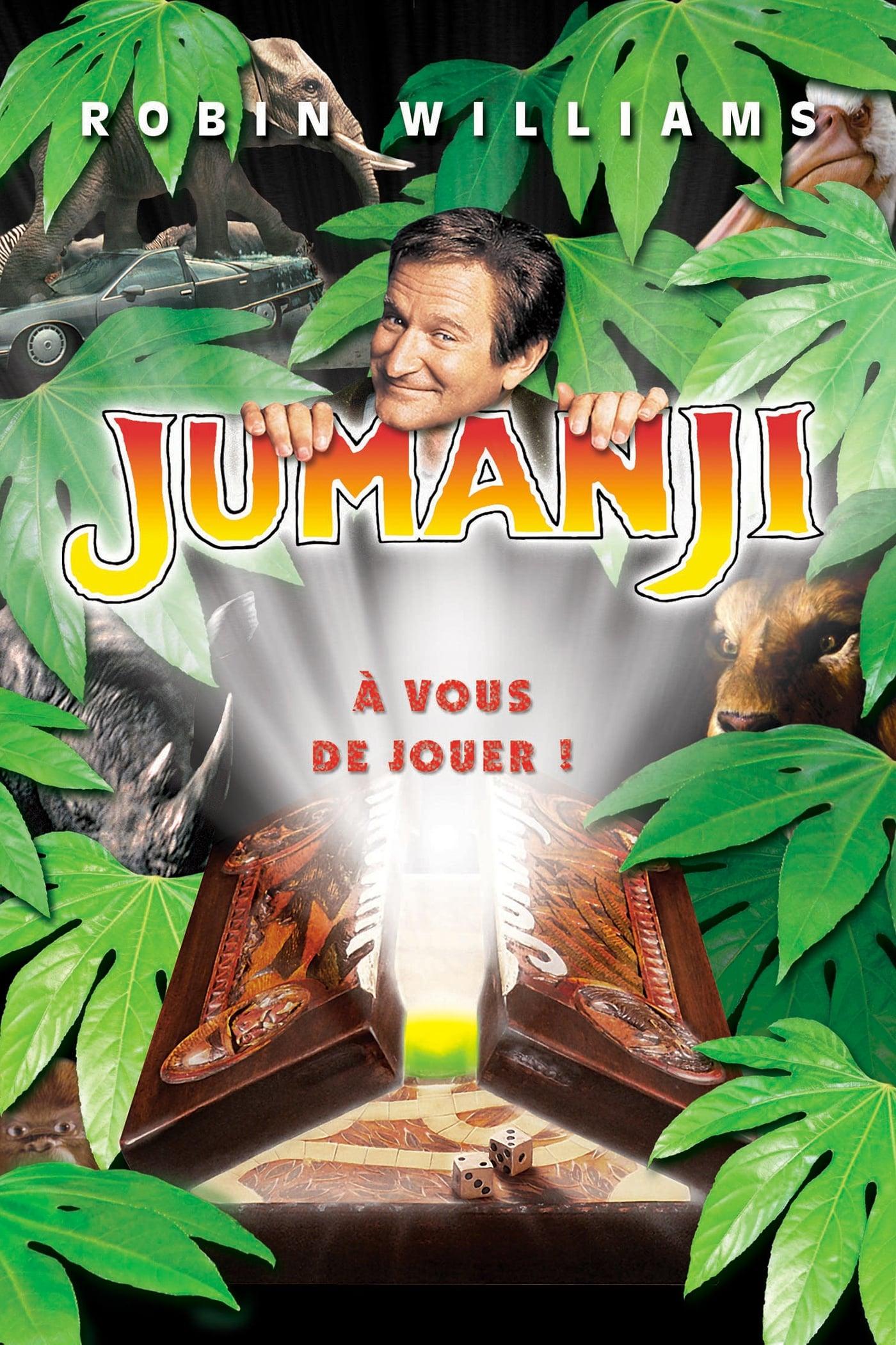 Jumanji 2 Online Stream