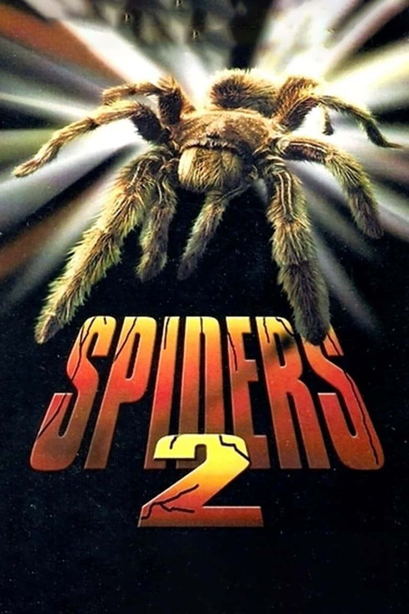 Spiders II: Breeding Ground on FREECABLE TV