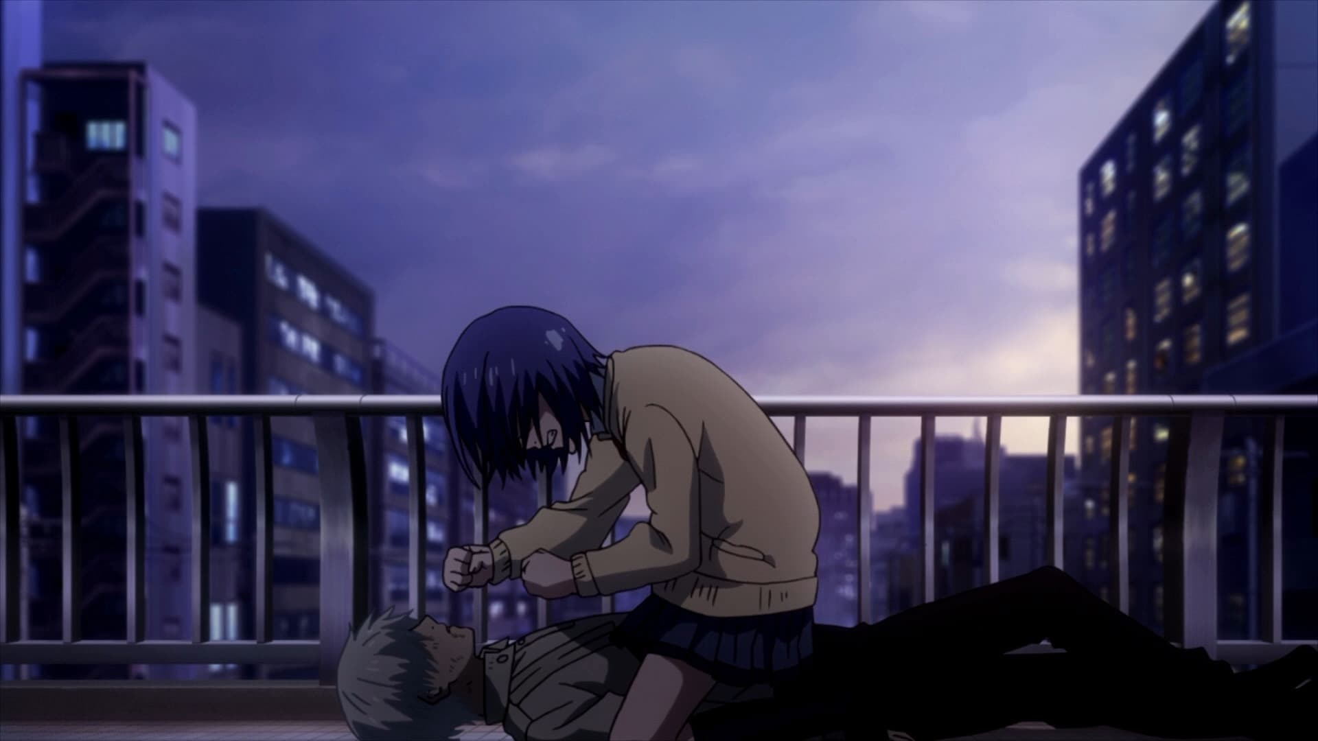 Tokyo Ghoul: Sezoni 2 – Episodi 7
