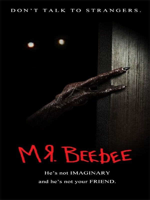 Ver Mr. Beebee Online HD Español (2015)