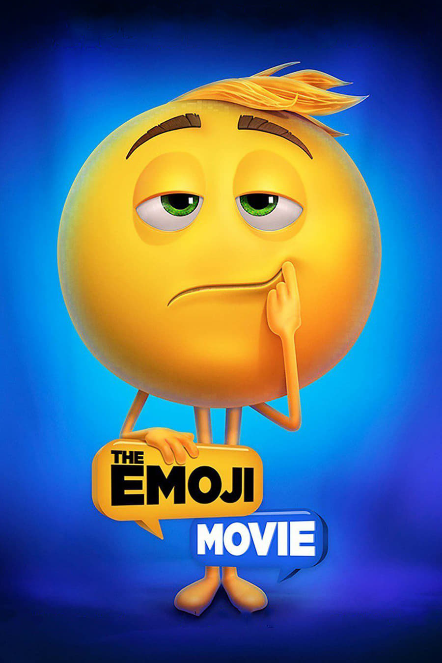 The Emoji Movie Streaming