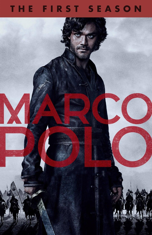 Póster Marco Polo – 1×02