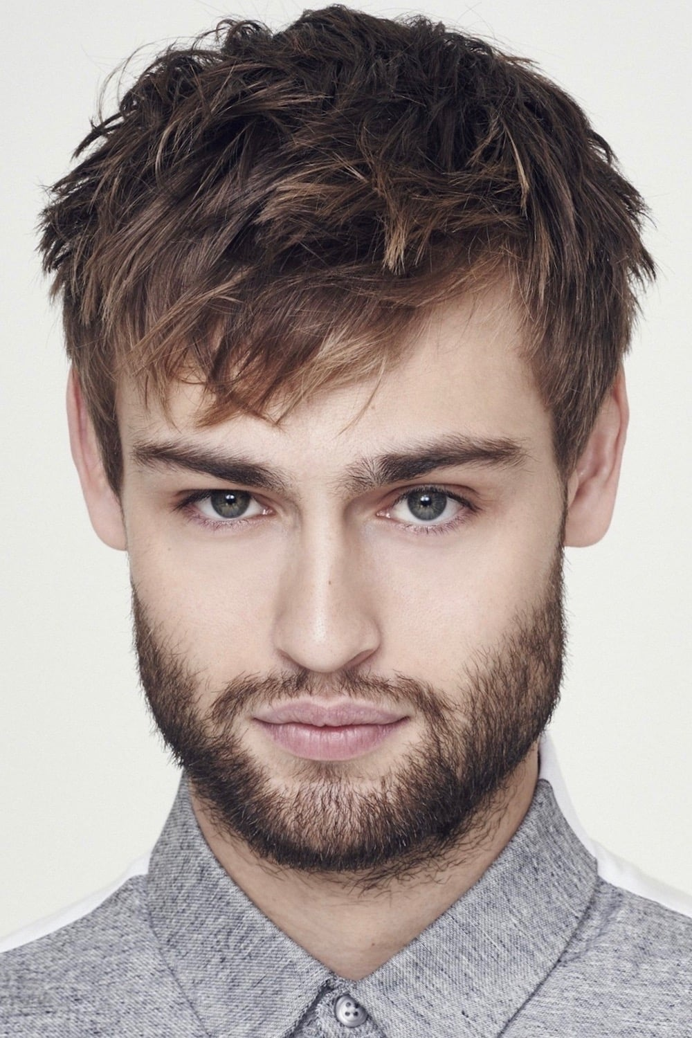 Douglas Booth: filmography and biography on movies.film ...