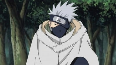 Naruto Shippūden Season 10 :Episode 214  The Burden