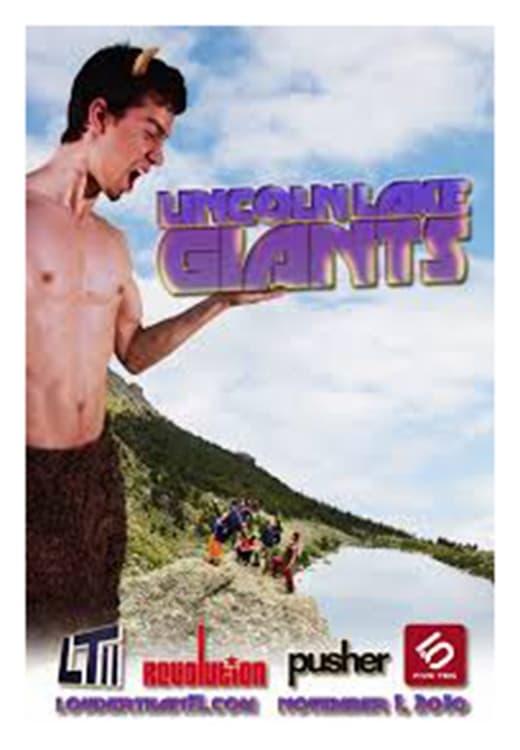 Ver Lincoln Lake Giants Online HD Español ()