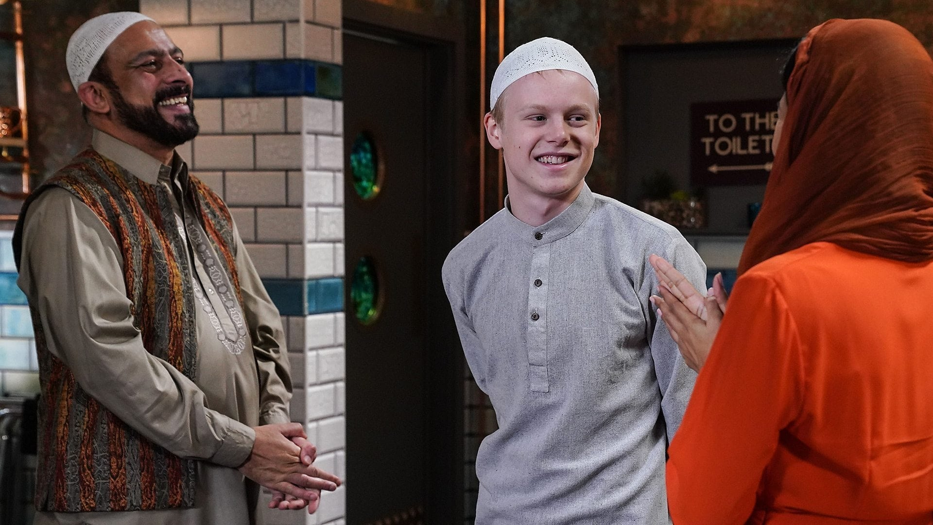 EastEnders Season 36 :Episode 22  06/02/2020