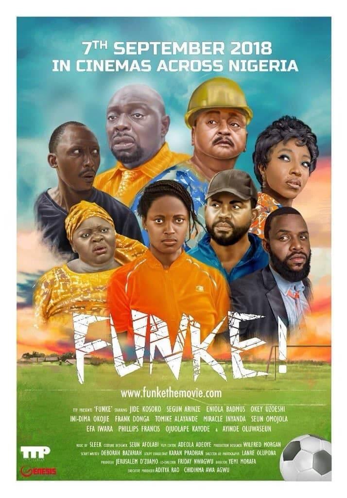 Funke! on FREECABLE TV