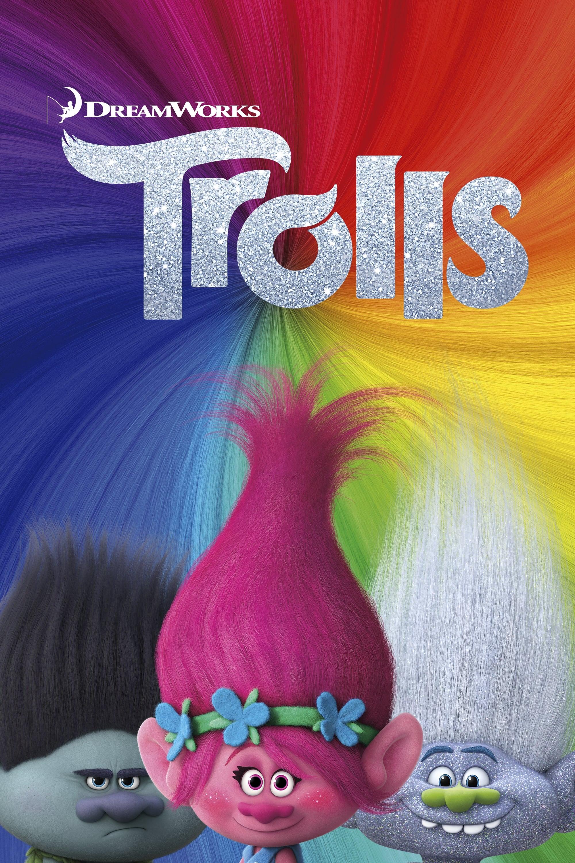 Trolls Ganzer Film Deutsch Stream