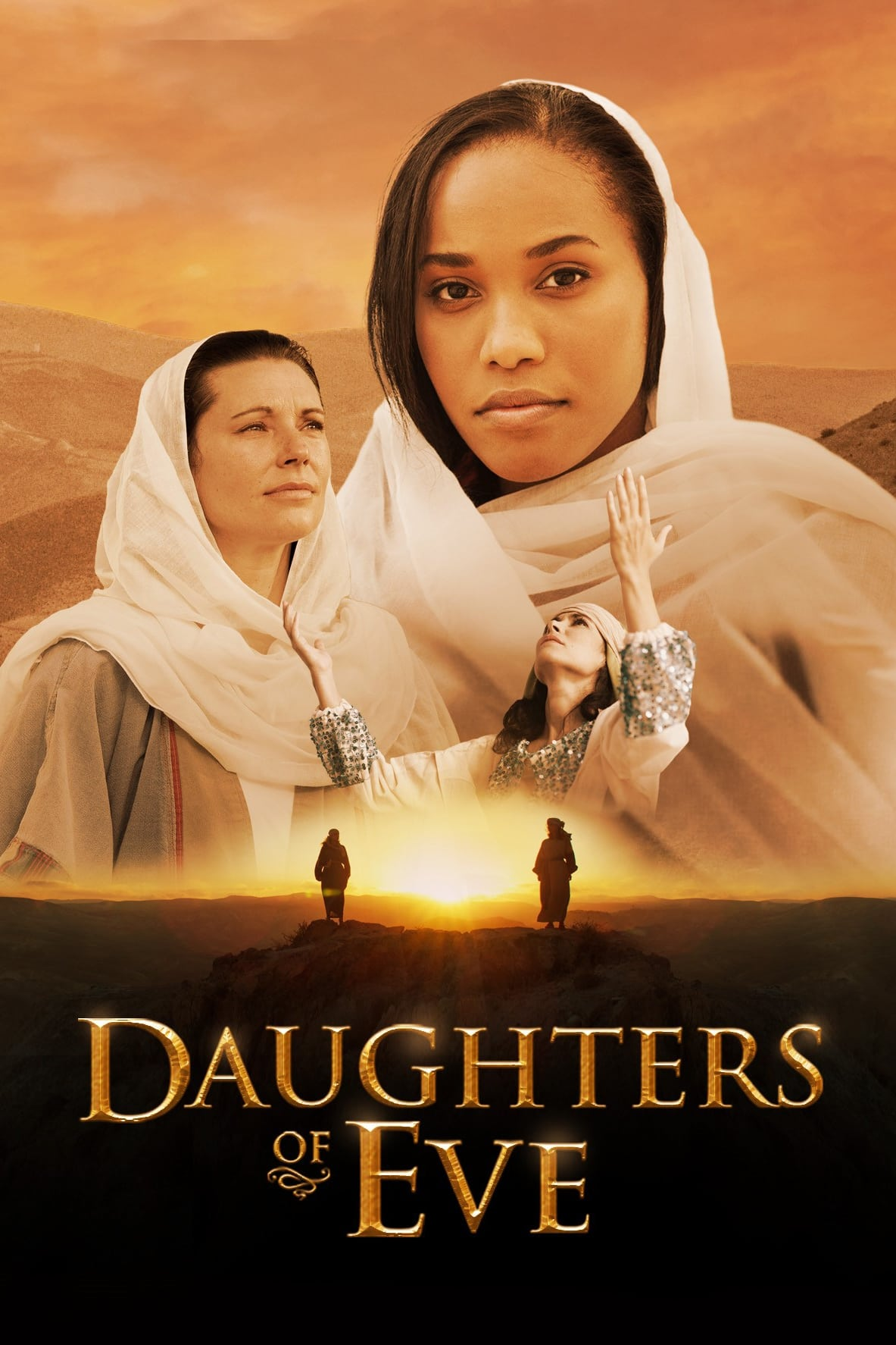 Daughters of Eve TV Shows About Bible
