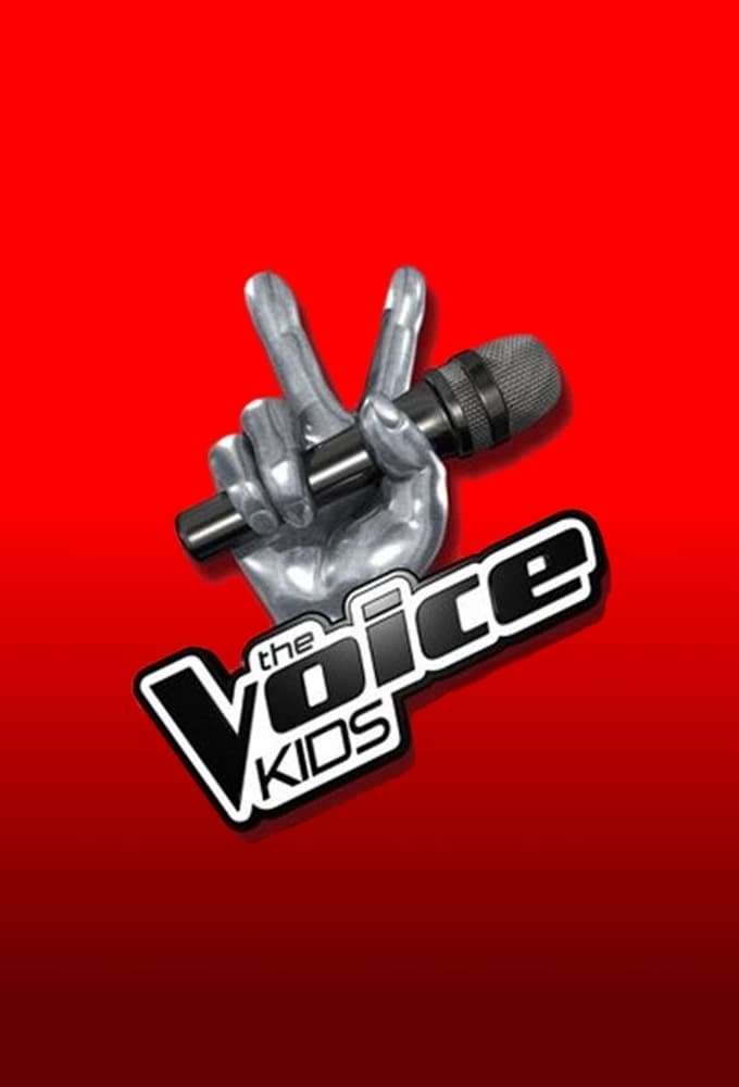 The Voice Kids (2013)