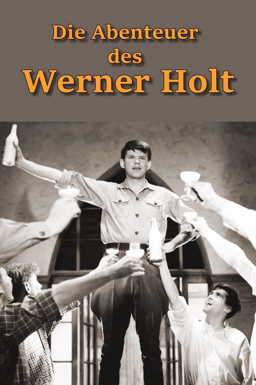 Die Abenteuer Des Werner Holt Ganzer Film