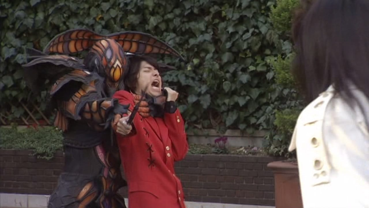 Kamen Rider Season 18 :Episode 3  Heroic: The Perfect Hunter