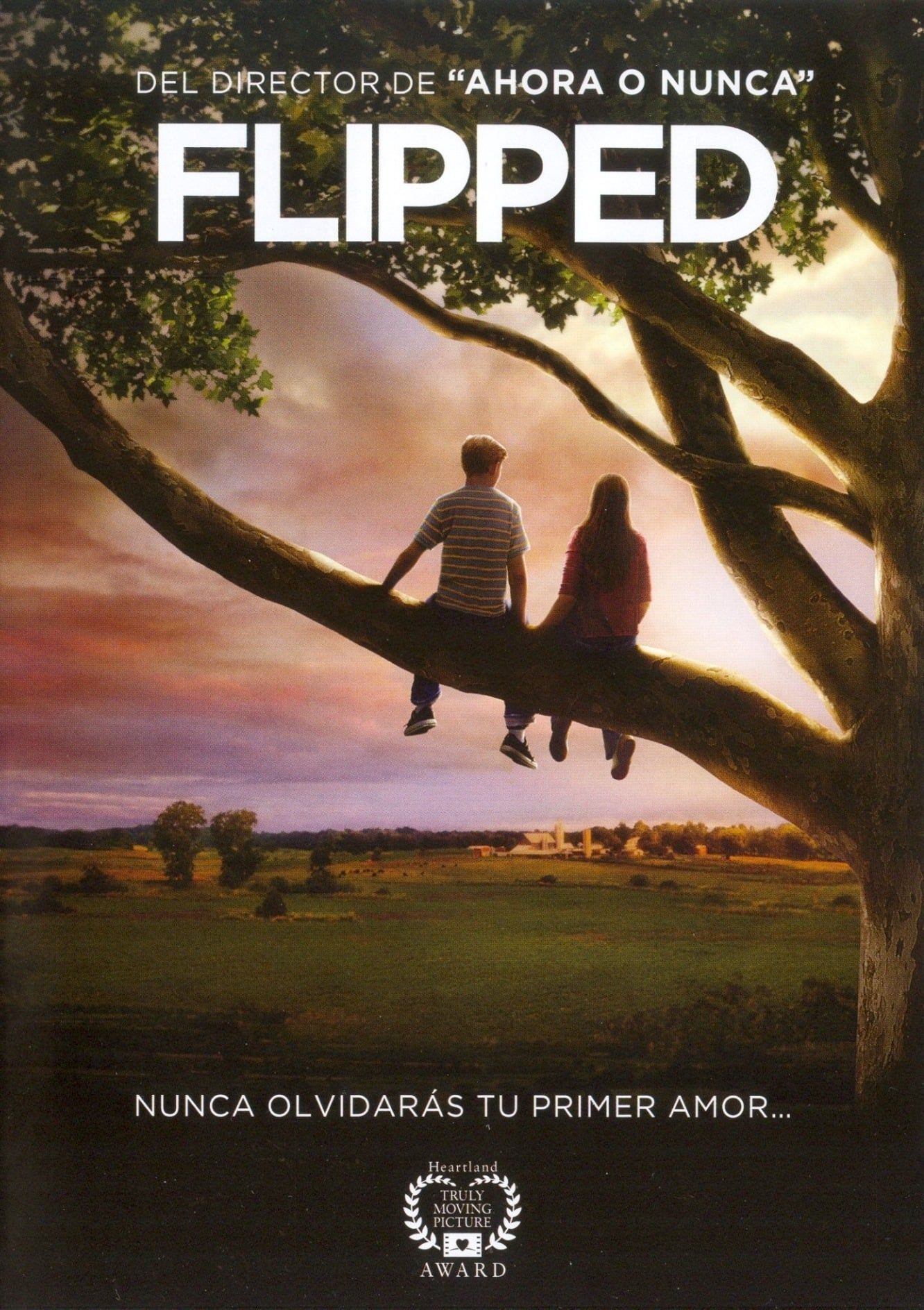 Flipped (2010) - Vodly...