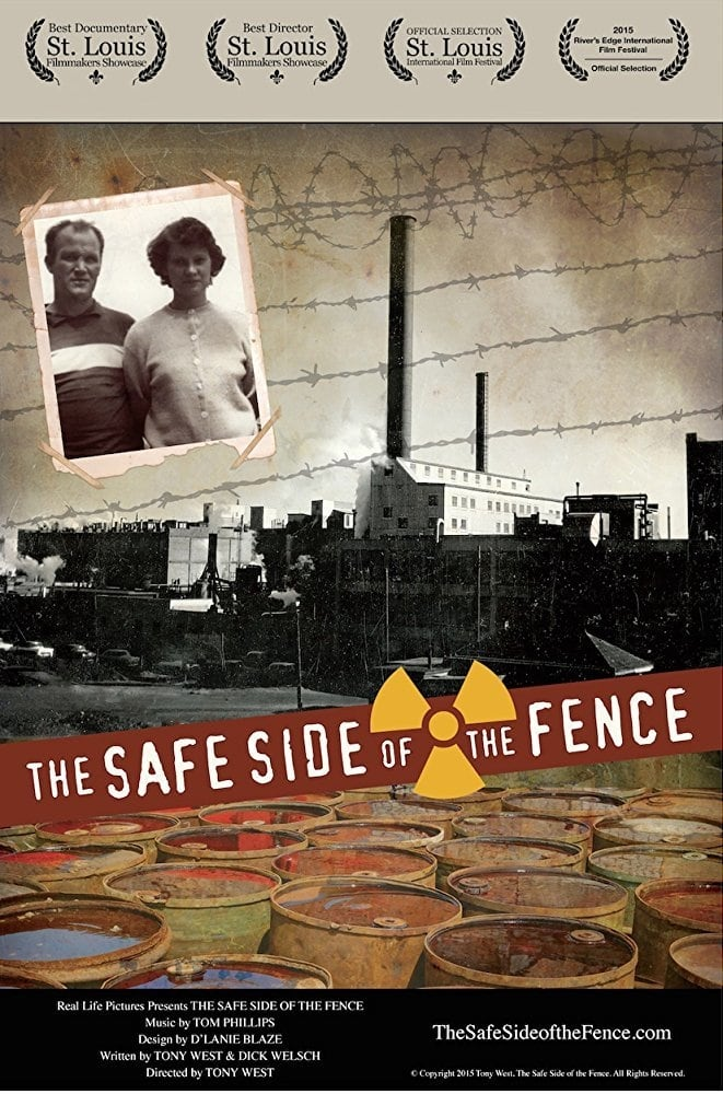 Ver The Safe Side of the Fence Online HD Español (2015)