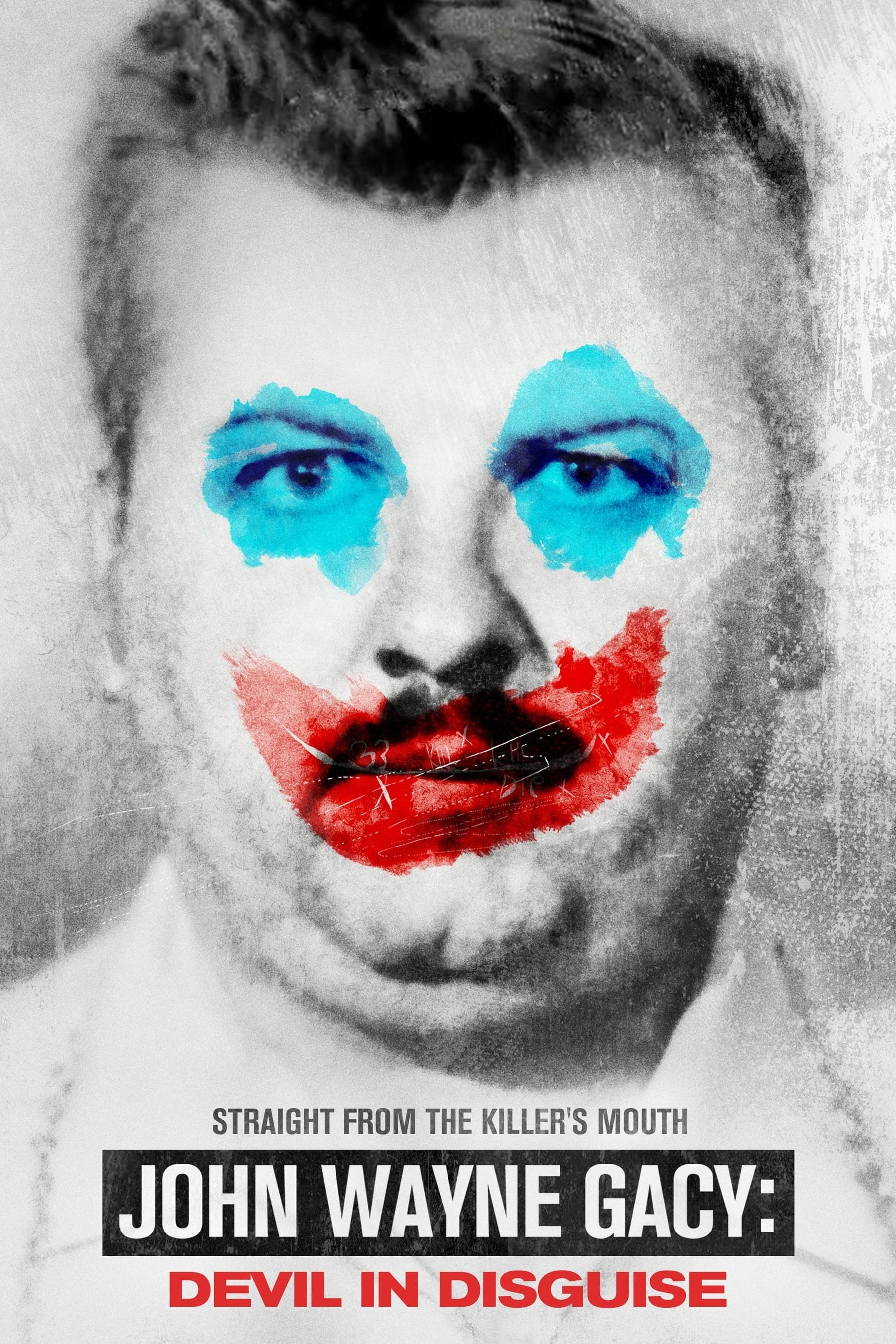 John Wayne Gacy: Devil in Disguise TV Shows About Killer