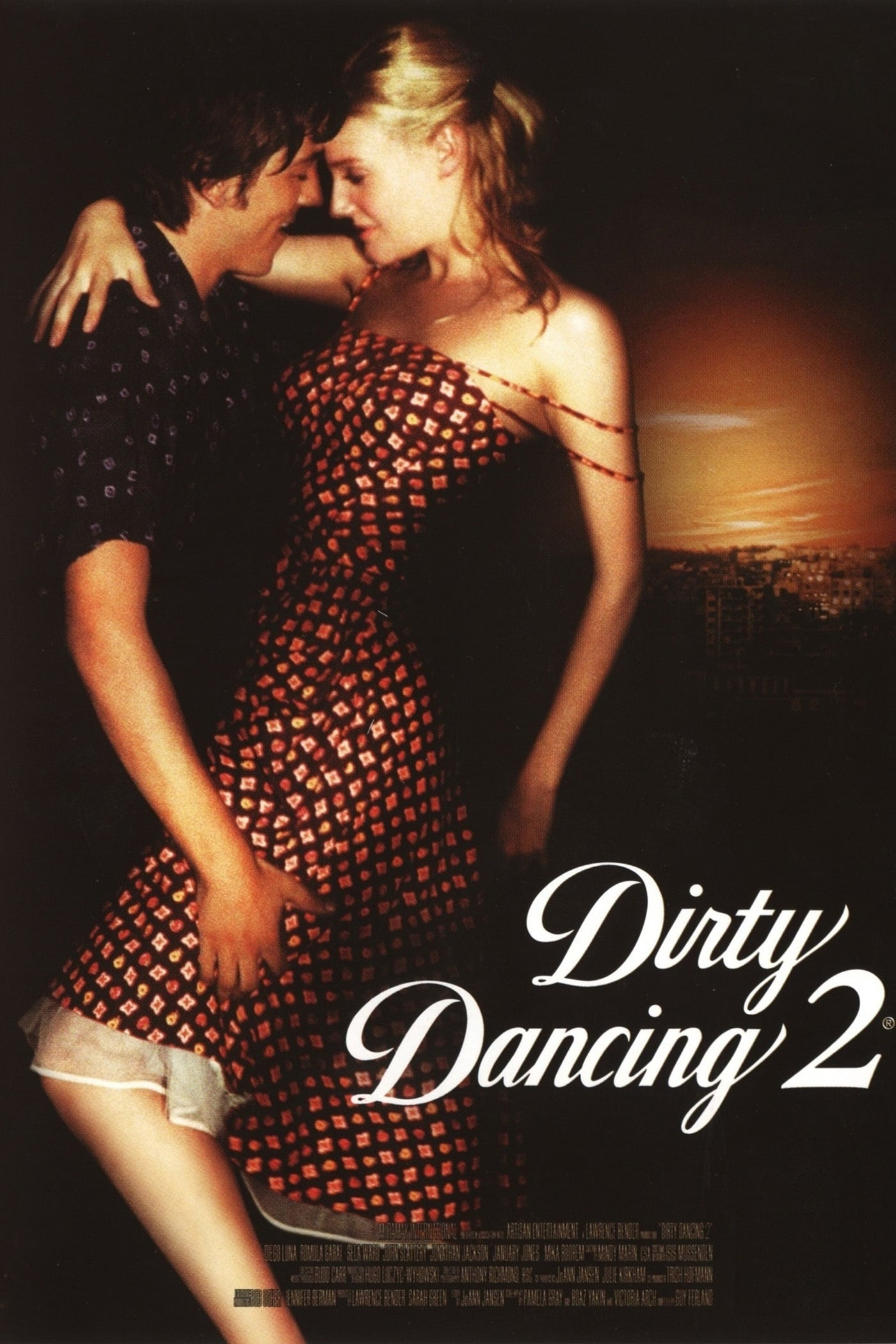 dirty dancing 2 stream