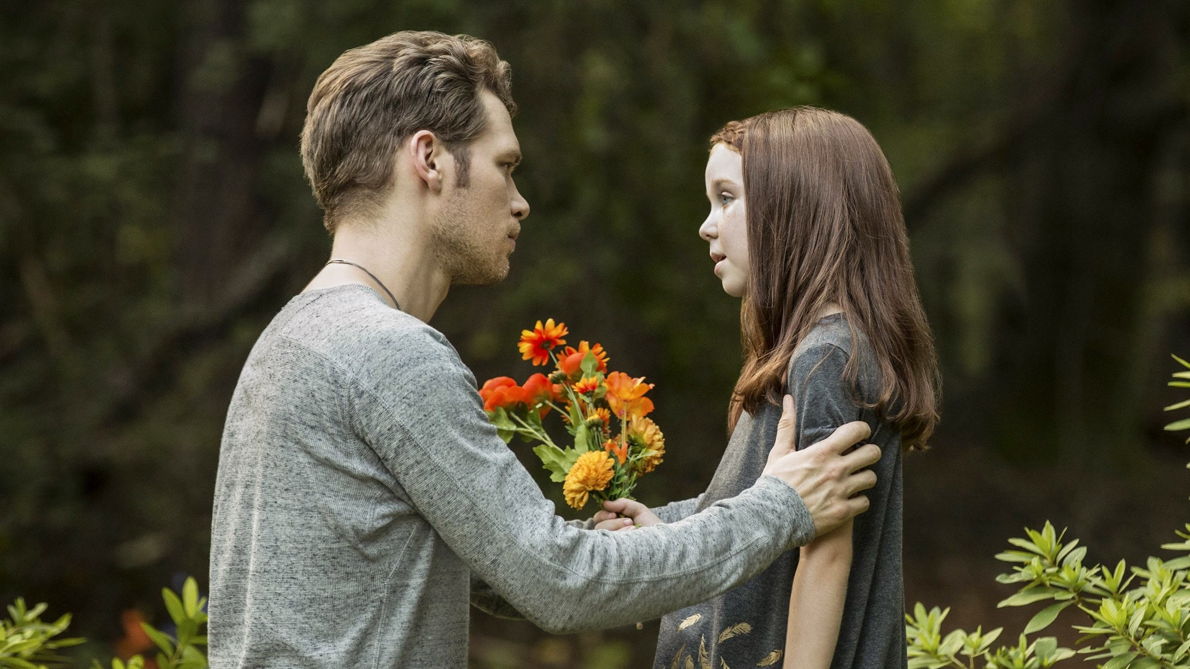 The Originals Season 4 :Episode 3  Haunter of Ruins
