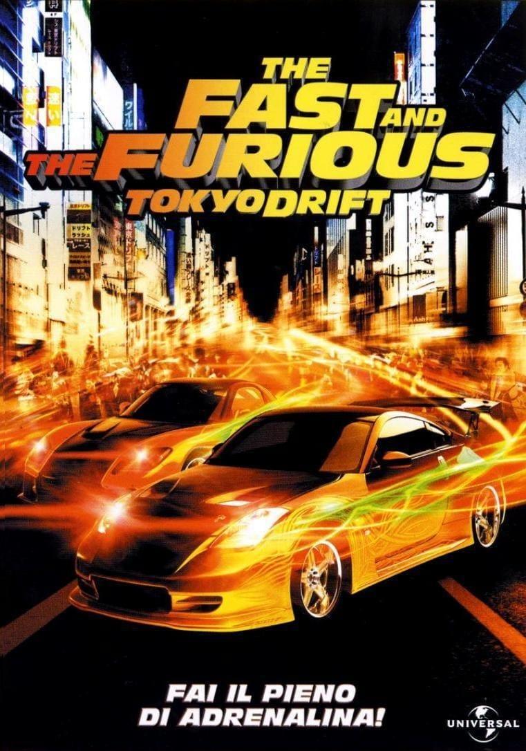 Tokyo Drift Stream Deutsch Movie2k