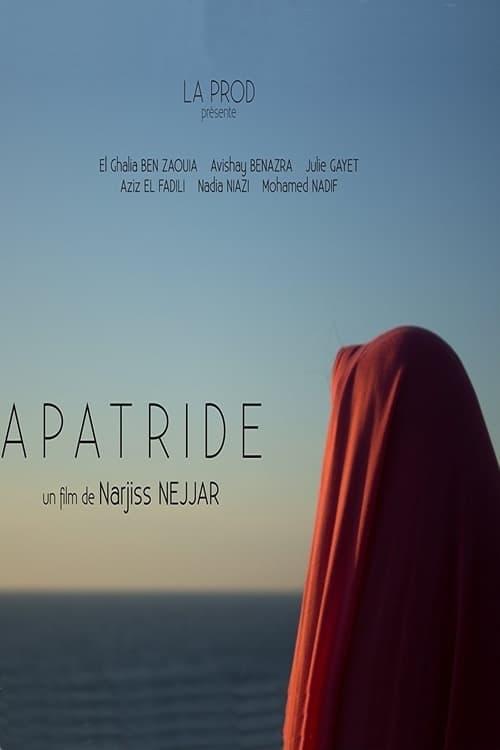 Ver Apatride Online HD Español (2018)