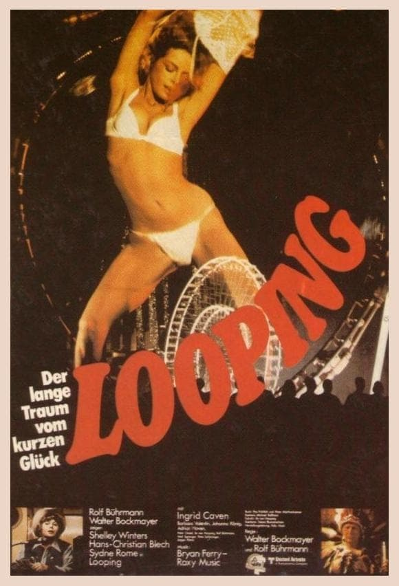 Looping poster