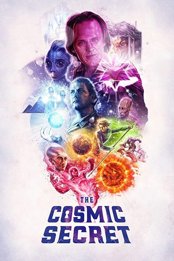 The Cosmic Secret Trailer