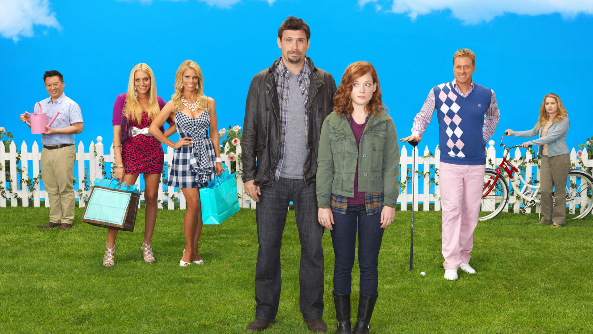 ABC cancelt ook Suburgatory, Super Fun Night en The Neighbors