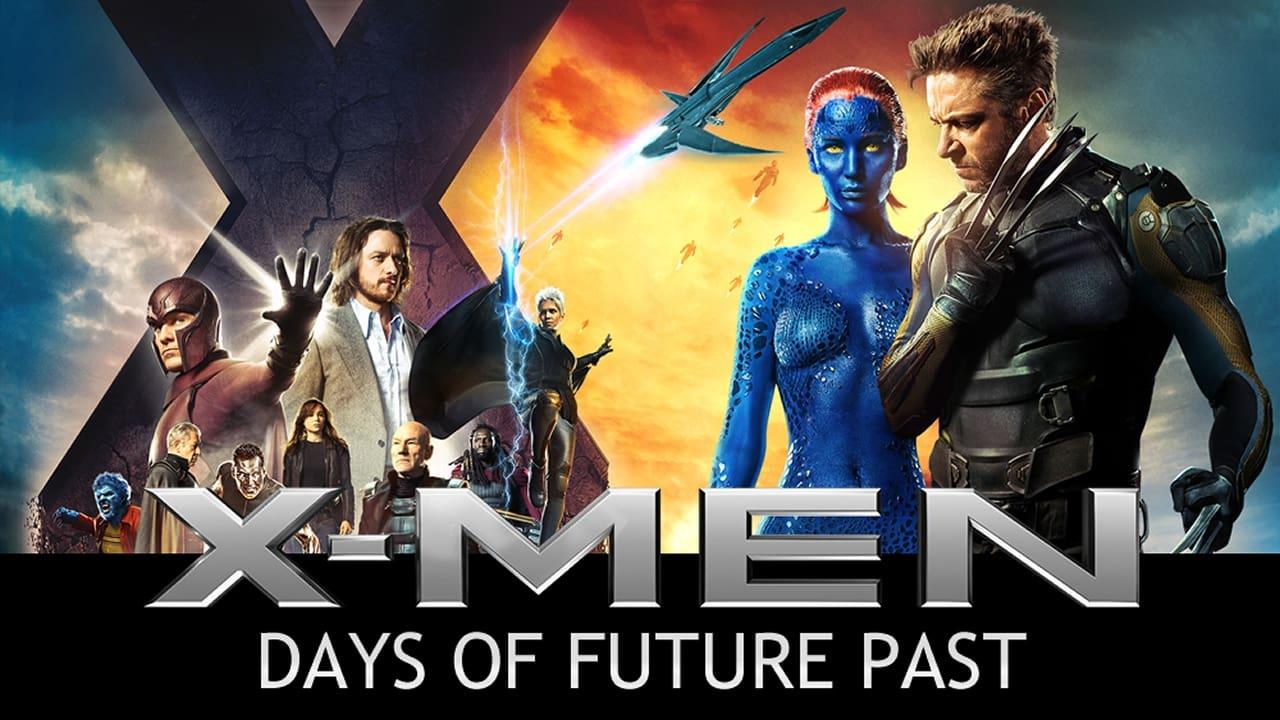 X-Men: Budúca minulosť (2014)