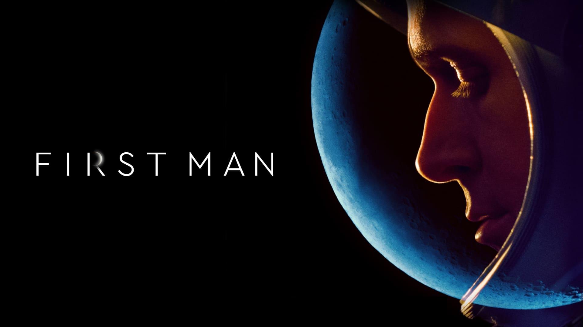 Първият човек