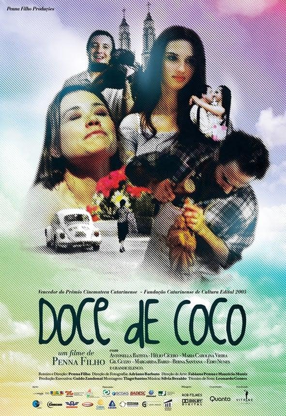 Doce de coco (2008)