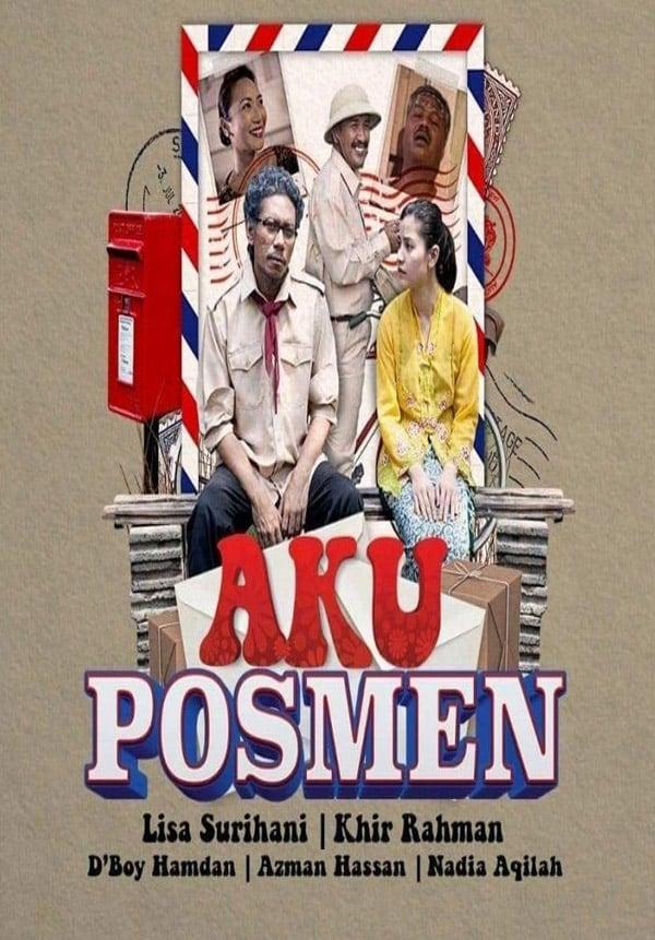 Aku Posmen (2018)