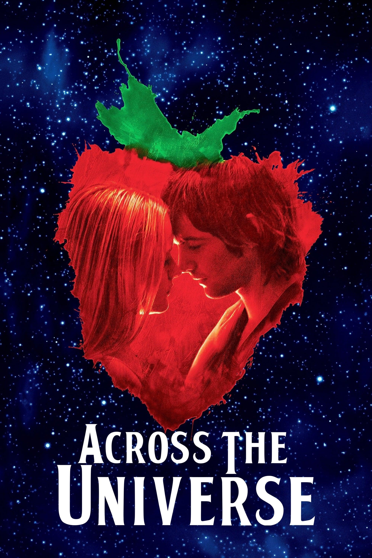 Across The Universe Stream