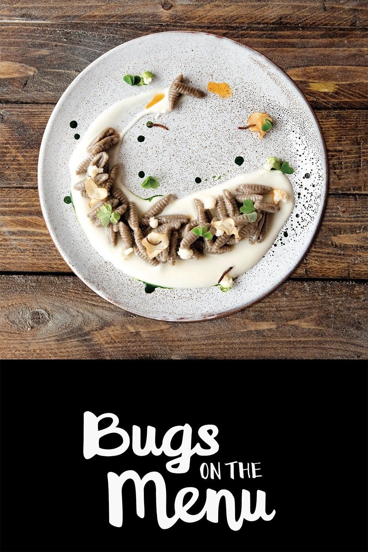 Bugs on  the Menu (2016)