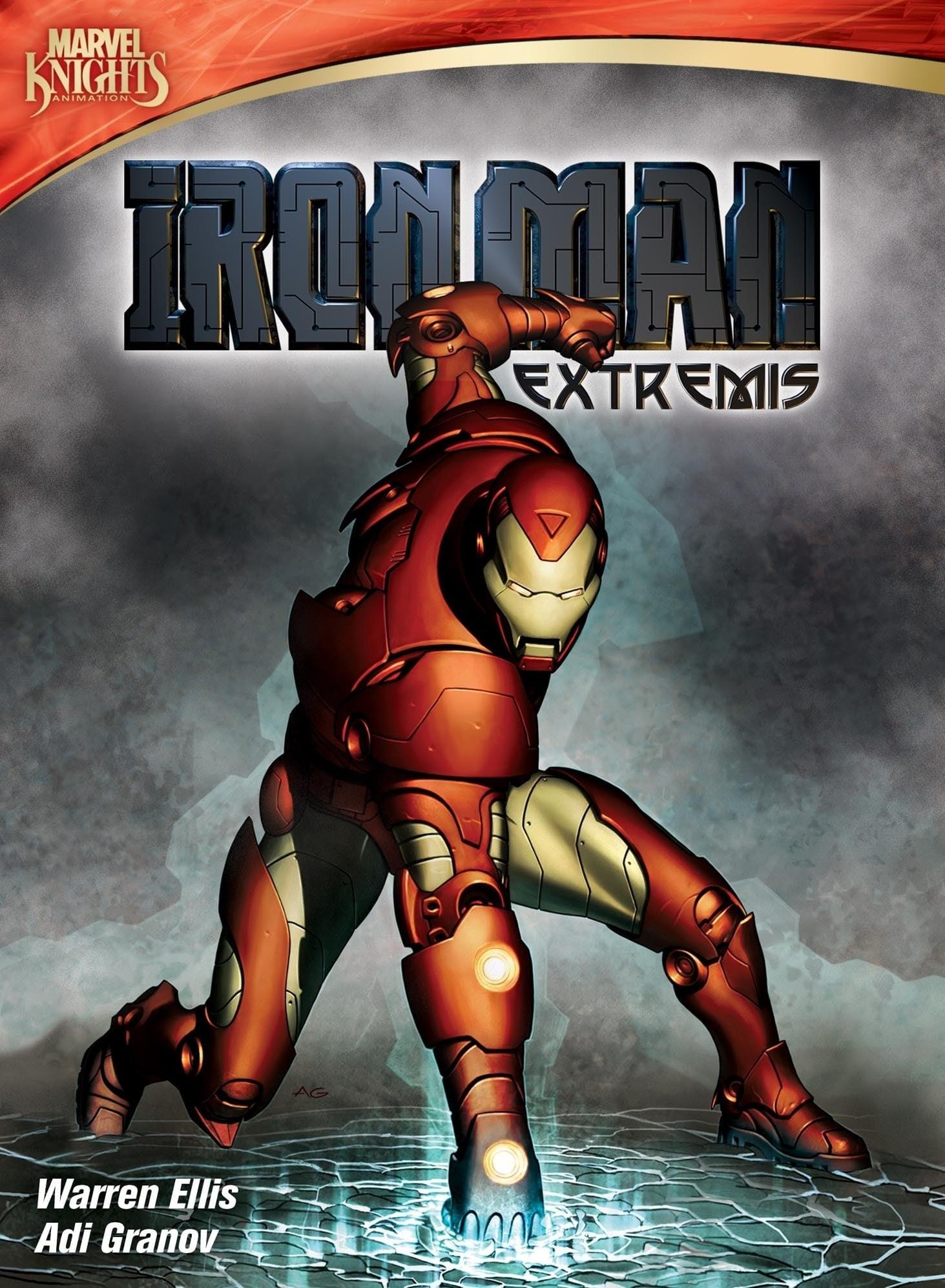 Iron Man: Extremis (2010)