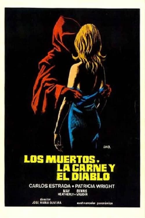 Ver The Dead, the Devil and the Flesh Online HD Español (1974)