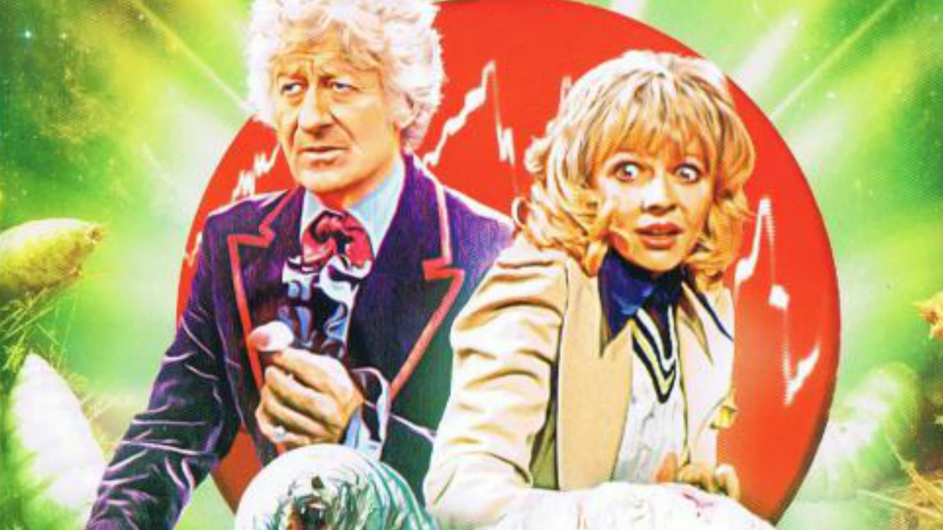 Doctor Who Season 10 :Episode 21  The Green Death, Episode One