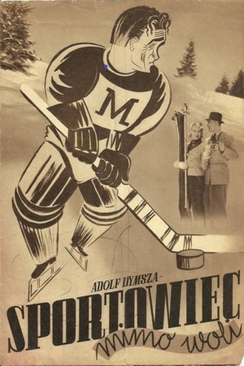 Ver Sportowiec mimo woli Online HD Español (1940)