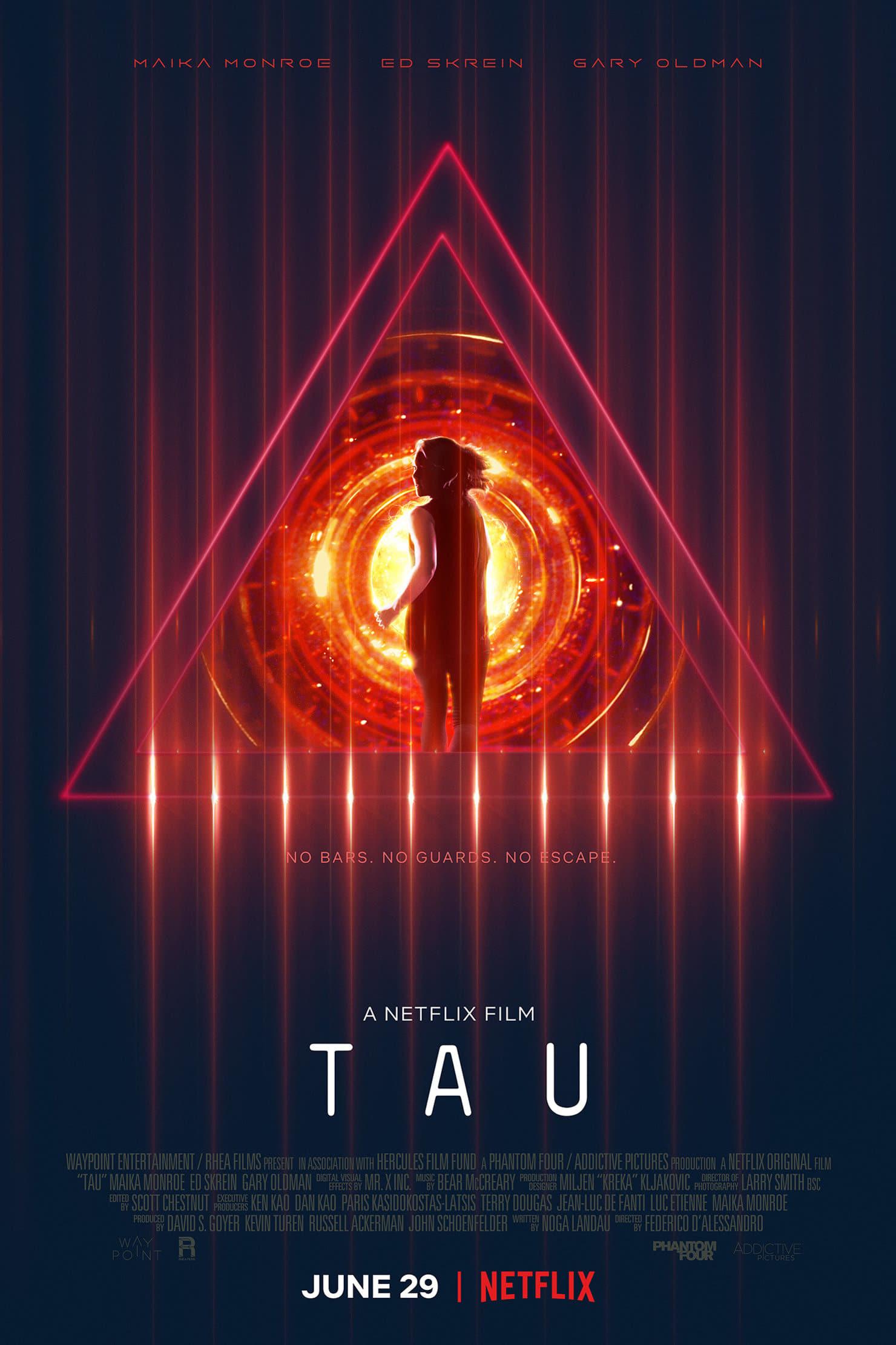 Tau (2018) online